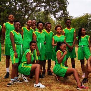 Great Performances at Khanyisa Sports Day