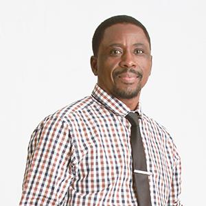 Mr John Mudzongo, High School 1
