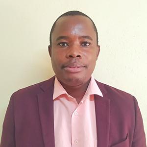 Mr Kudzai Kamujariwa, High School 1