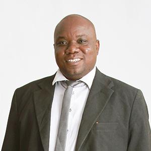 Mr Munyaradzi Mupomwi, High School 1