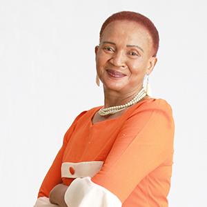 Ms Cynthia Mhlongo