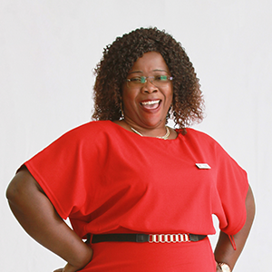 Ms Florence Phiri, Primary School