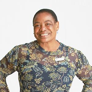 Ms Nanitjie Sambo, Pre-School 1