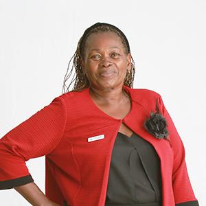 Ms Sharai Chifodya, Primary School