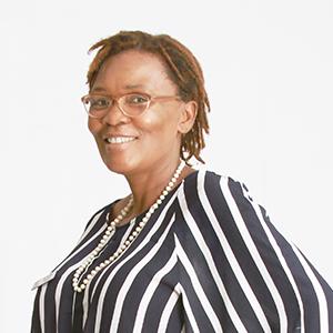 Ms Sibongile Ncube, Pre-school 1