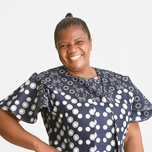 Ms Tamary Mhuka, Primary School