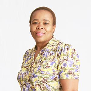 Ms Tryphosa Nokeri, High School 1