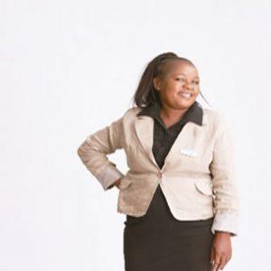 Gladys Simango