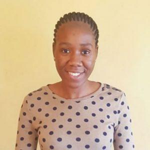 Khanyisa Ngobeni