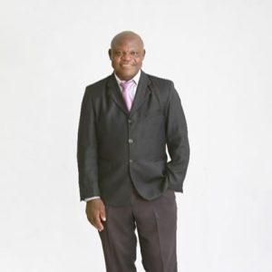Solomon Gwede